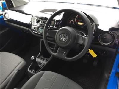 Volkswagen UP 1.0 Move Up 5dr 2015 10