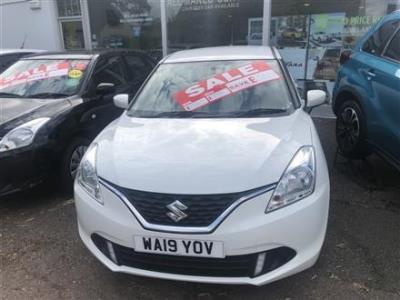 Used Car Sale | Used Suzuki Cars | Used Cars | Exeter & Taunton